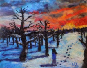 winter's fire sold
